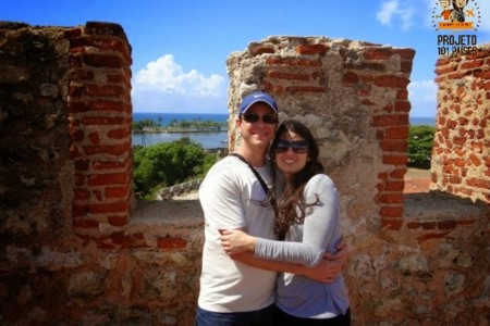Diário de Viagem – República Dominicana e Haiti