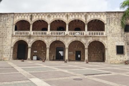 Roteiro de 2 dias em Santo Domingo
