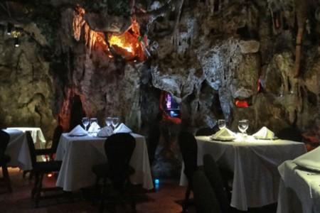 Dica de restaurante em Santo Domingo – El Mesón de la Cava