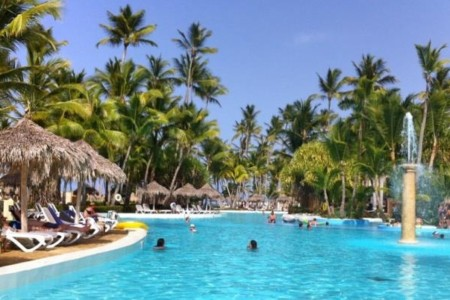 Dica de hotel em Punta Cana: Meliá Caribe Tropical – The Level