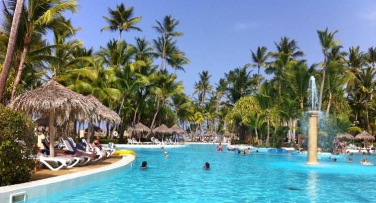 Dica de hotel em Punta Cana: Meliá Caribe Tropical – The Level
