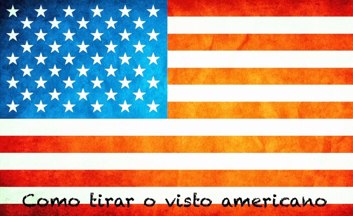 Visto americano: como tirar o visto de turismo em família