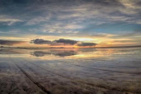 Passeio de 2 dias no Salar de Uyuni