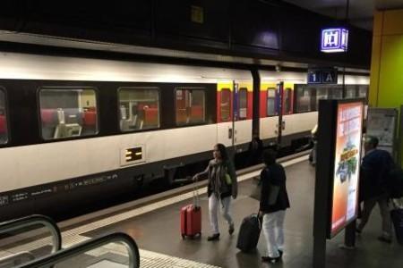 Como ir do aeroporto de Genebra ao centro