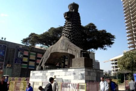 Roteiro turístico de 26 horas em Adis Abeba, capital da Etiópia