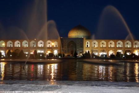 IRÃ – quebrando mitos sobre esse lindo país!