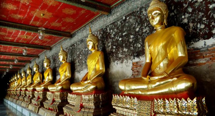 3 dias em Bangkok: roteiro na capital tailandesa