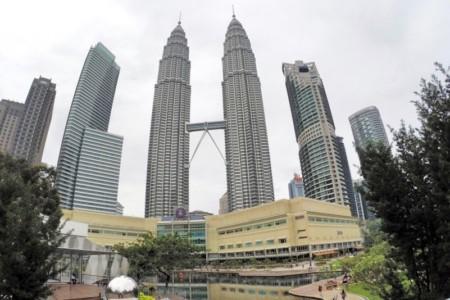 Malásia: turismo em Kuala Lumpur