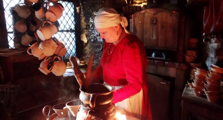 Onde comer em Tallinn – Estônia