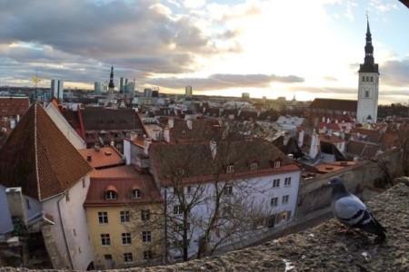 Estônia: o que ver em Tallinn, a capital do país