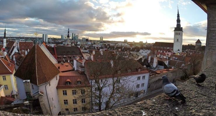 Estônia: o que ver em Tallinn