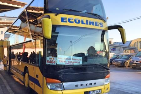 Viajando entre Estônia, Letônia e Lituânia