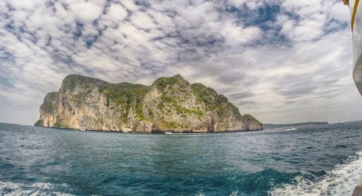 Tailândia: como ir de Phuket a Phi Phi