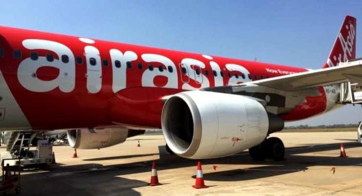 Air Asia: a low cost mais famosa da Ásia