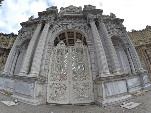 Dalmobach Palace