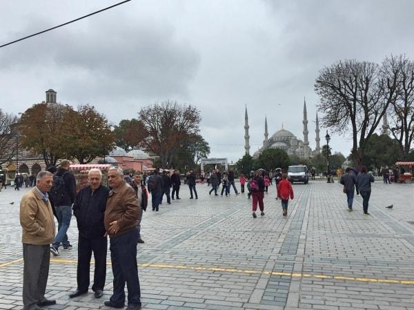 Istambul Sultanahmet