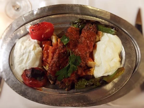 Kebab Sura Restaurant