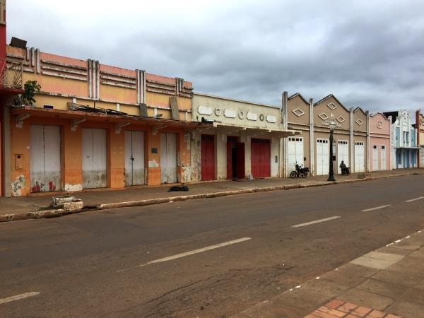 Gameleira Rio Branco