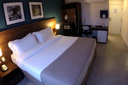 Hotel em Rio Branco: Holiday Inn Express