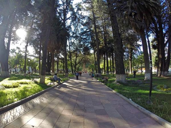 Parque-Bolivar-Sucre