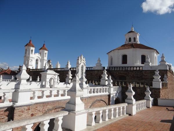 Terraco Convento San Felipe de Neri