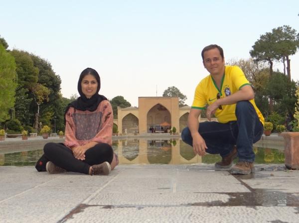 Esfahan Ira