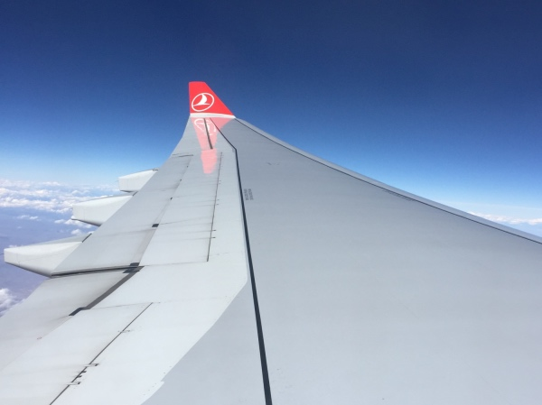 Turkish Iran