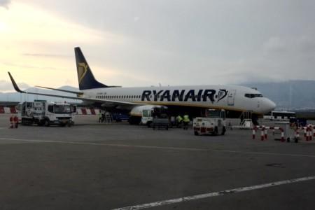 Vale a pena viajar pela Ryanair?