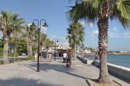 Chipre: o que ver em Paphos