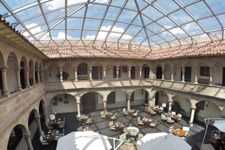 Novotel Cusco: um hotel charmoso na melhor área da cidade