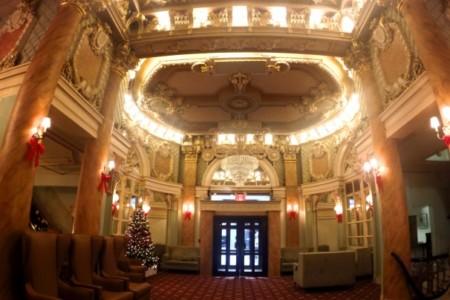 Wolcott: hotel bom e barato no coração de Manhattan