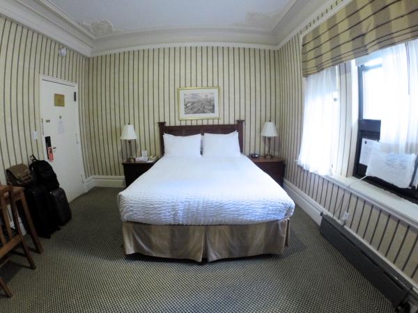Cama hotel Wolcott