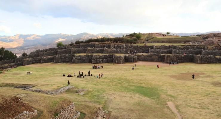 Vale Sagrado: Tipon, Pikillaqta, Pisac, Tambomachay, Puka Pukara, Q'enqo,  e Saqsayhuaman