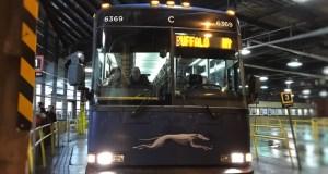 Ônibus de Toronto a Nova York