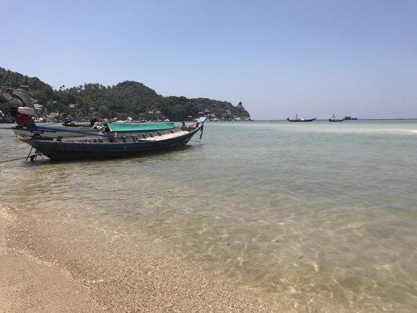 Chalok Bay Koh Tao