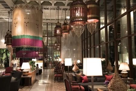 Mandarin Oriental Bangkok: um hotel de luxo com mais de 140 anos de história