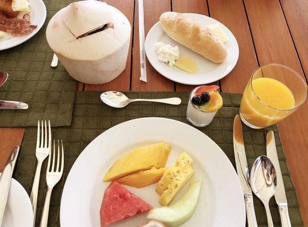 Mandarin Oriental Bangkok Cafe