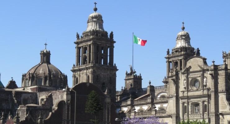 Turismo na Cidade do México: dicas para organizar o seu roteiro