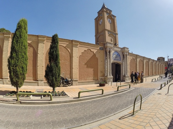 Vank Cathedral Esfahan