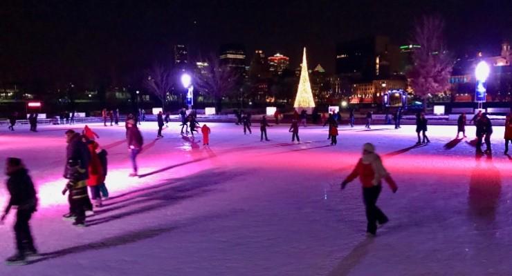 Natal em Montreal, no Canadá: vantagens e desvantagens