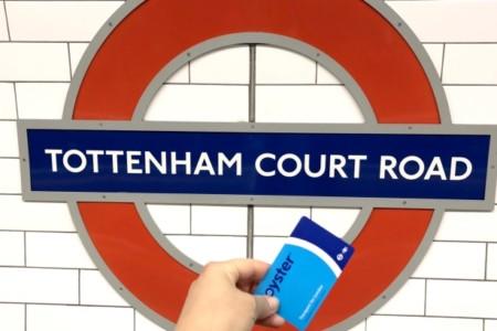 Oyster Card: a forma mais econômica de se locomover em Londres usando o transporte público