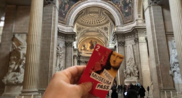Vale a pena usar o Paris Museum Pass? Entrada em mais de 50 museus e monumentos de Paris