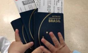 Diario de Viagem EUA