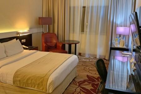 Dica de hotel barato em Dubai: como ter conforto sem gastar uma fortuna
