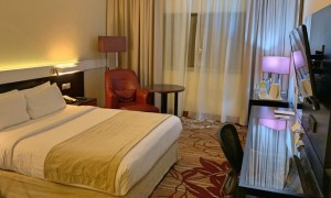 Hotel Excelsior Dubai
