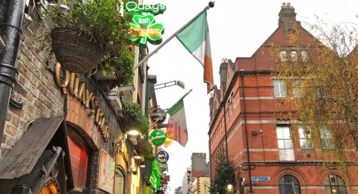 Irlanda: o que fazer em Dublin em 2 ou 3 dias