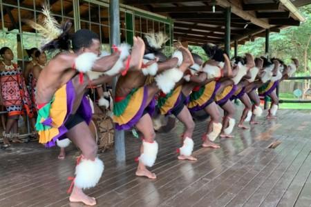 2 dias na Suazilândia (Reino de Eswatini): o que ver na capital Mbabane
