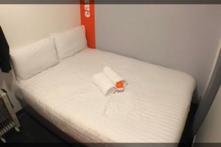 Hotel barato e bem localizado em Londres