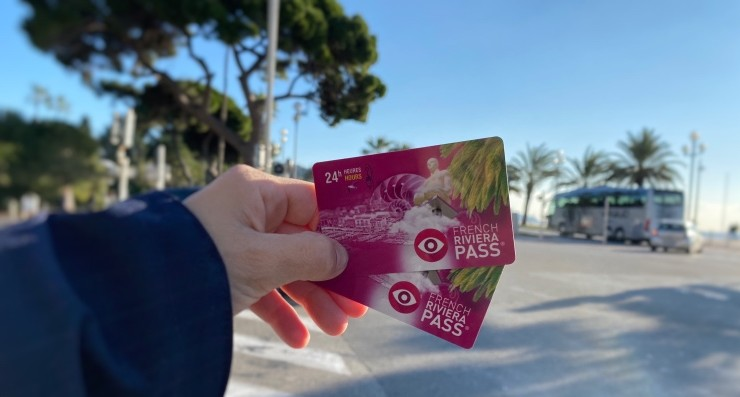 French Riviera Pass: vale a pena usar?