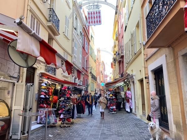 Turismo em Mônaco